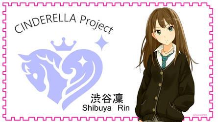 Shibuya Rin #4 by junshibuya