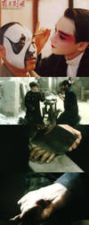 Chinese movie Farewell My Concubine by moneyistruth