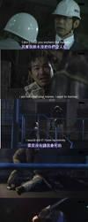 Japanese tv series Miser by moneyistruth