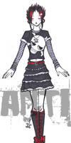 fashion: lithium by antinonconformist