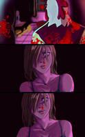 saving the girlfriend by SorKuma