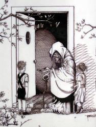 Hansel and Gretel by RichardCox