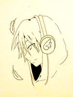 Angel's Beat by kazukikari