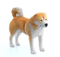 Caucasian Ovcharka figurine by Kesa-Godzen