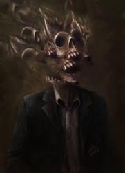 crackhead by zilla774