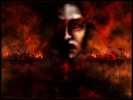 Born Of Flames II by zilla774