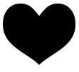 Heart by zilla774