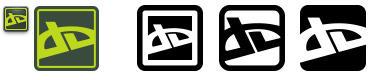 dA-logo-comparison by zilla774