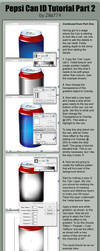 Pepsi Can ID Tutorial - Part 2 by zilla774