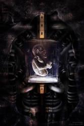 Alien Machine by zilla774