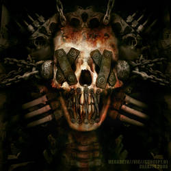 Vic Rattlehead Concept 01 by zilla774