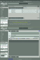 dA gmail v1.01 by zilla774