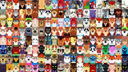 Yoshi The Fox Profile ID 2017 by Yoshiknight2