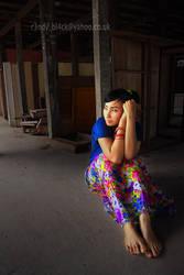Ordinary Girl by randyrakhmadany