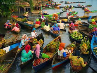 South Borneo by randyrakhmadany