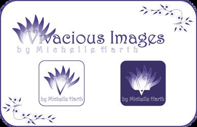 Vivacious Images LOGO by thomasdei
