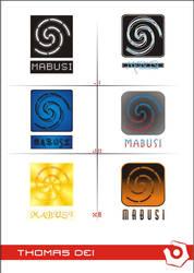 Mabusi Logo by thomasdei