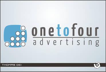One to Four by thomasdei
