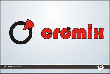 cromix by thomasdei