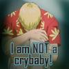 GTO Avatar - Onizuka Crybaby by BishouHunter