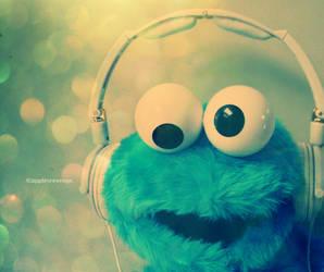 Monster Tunes by applesrevenge