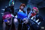 K O O P A * T R O O P by xHee-Heex
