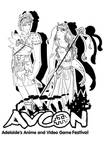 AVCon design entry by TheHiddenSNOW
