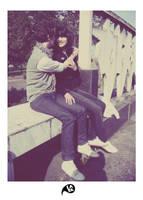 ... Like I Love You by kaya01