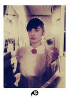 Vintage Portrait by kaya01