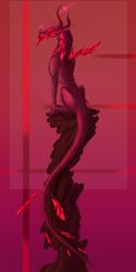 Garnet by Lunoxius