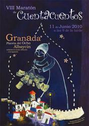 MaratOn CueNtos GraNada 2010 by kperusita