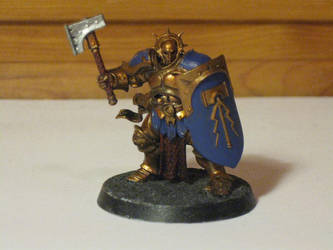 For the Sigmar! by Herr-Totenkopf