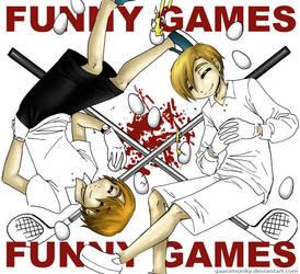 It's playtime again by Gaaramunky