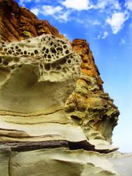 do the rock rock by freckleyunie