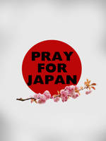Pray for Japan by policegirl01