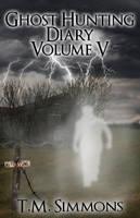 GHD Vol. 5 Cover by policegirl01
