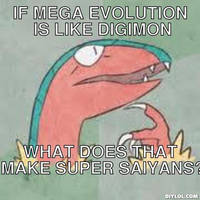 PhilosoArcheops: Mega Evolution by DrCoeloCephalo