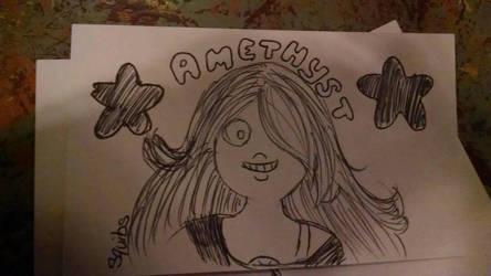 Amethyst by Squibs257