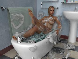 Bathroom by ovolog