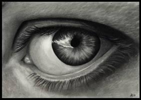 My Eye by missperple