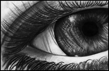The Eye by missperple