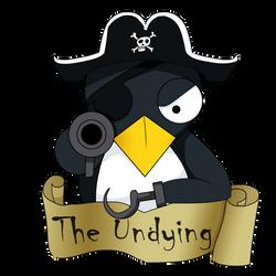 {Gift} Pirate Penguin by jessalia