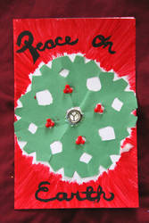 Holiday Card Project 01 by NickBentonArt