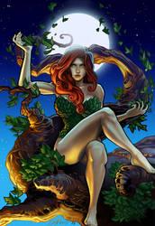 Hallowed Ivy by TyRomsa