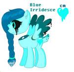 Putrefact pony oc by SttarrDays10