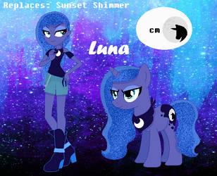 Luna ref sheet by SttarrDays10
