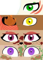Eyes by SttarrDays10