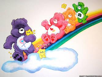 Happy-care-bears-wallpapers-1024x768 by ZolMariee