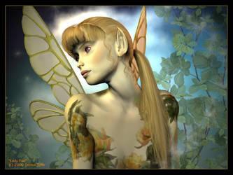 Fairy1 by ZolMariee