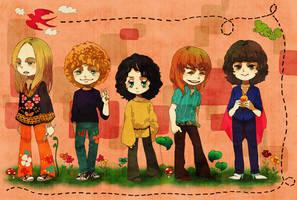 YES-rockband by wasawasawa